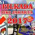Tensi Tinggi Pilkada Jakarta Jadi Perhatian Media Asing