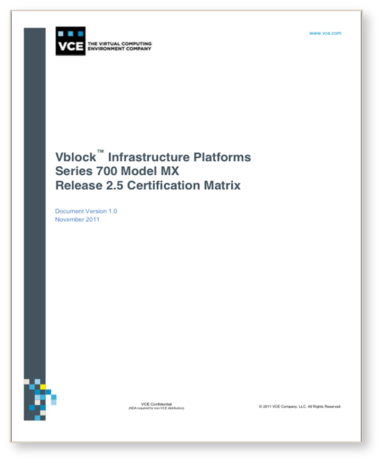 Vce Rcm Maintains The Right The Pragmatic Cto