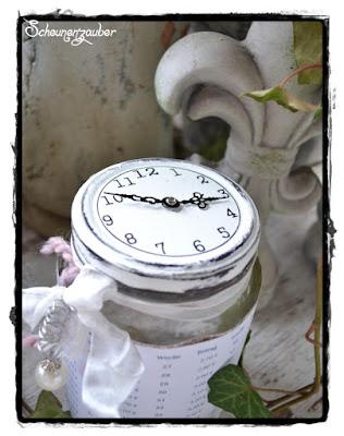 Zeiger für Uhren