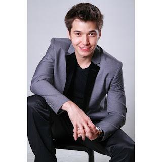 profil steven william aktor indonesia