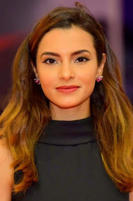 كارمن سليمان (Carmen Suleiman)، مغنية مصرية