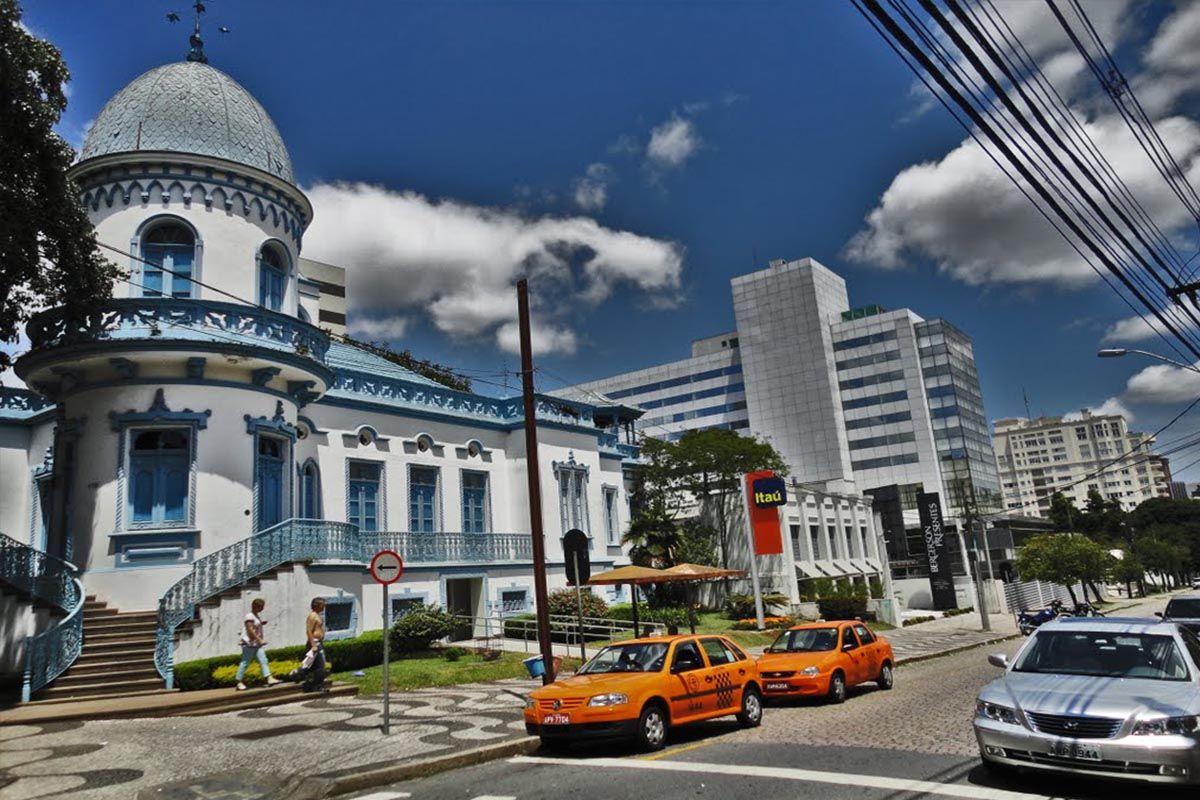5 sugestões para aproveitar o que Curitiba tem de melhor no inverno