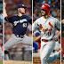 MLB: Se espera un final candente en la División Central de la Liga Nacional
