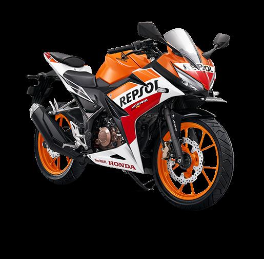All New Honda CBR150R Repsol Edition 2018 Anisa Naga Mas Motor Klaten Dealer Asli Resmi Astra Honda Motor Klaten Boyolali Solo Jogja Wonogiri Sragen Karanganyar Magelang Jawa Tengah.