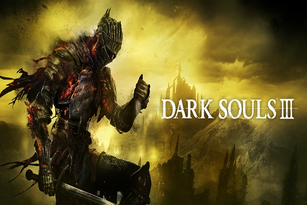 Dark Souls III (PC, Playstation 4, Xbox One)