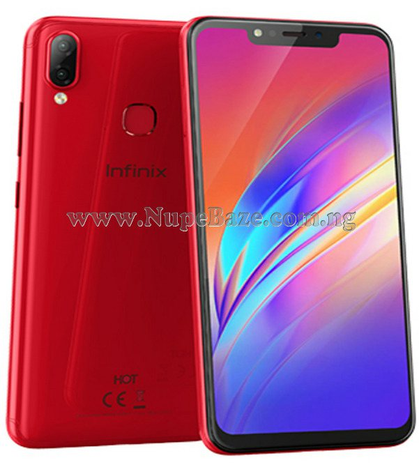Infinix Hot 6X Full Features And Price In Nigeria