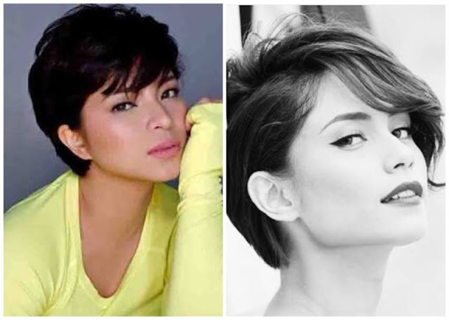 These Are The Similarities Of Angel Locsin And Jessy Mendiola! Is This the Reason Why Luis Fell In Love With The Both Of Them?