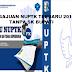 Cara Pengajuan NUPTK Update April 2017 Tanpa SK Bupati