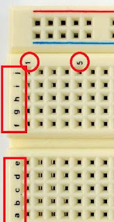 how to use breadboard for beginners