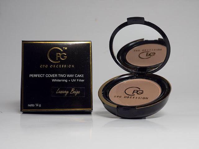 bedak cpg, bedak padat cpg, compact powder cpg, cpg cosmetics