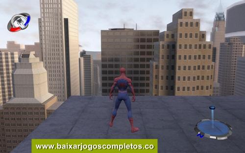 Spider-Man 3 - PC (Download Completo em Torrent)