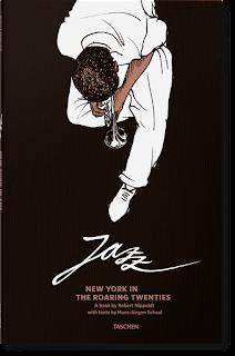 Jazz. Nueva York en los locos años veinte