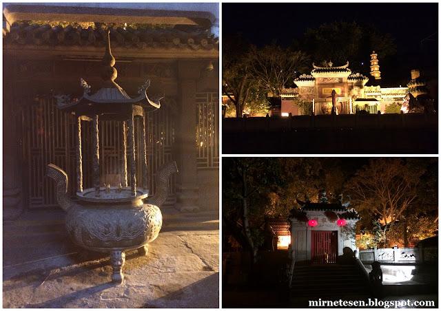 Макао - Храм А-Ма