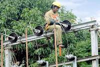 Uttar Pradesh Power Corporation Limited, UPPCL, Junior Engineer, JE, Uttar Pradesh, Diploma, freejobalert, Latest Jobs, Hot Jobs, uppcl logo