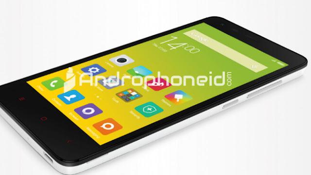 HP Xiaomi Redmi 2 Prime Murah RAM 2GB, Kamera 8MP Harga 1 Jutaan