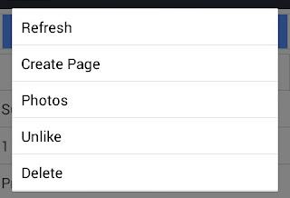 delete pr click kare