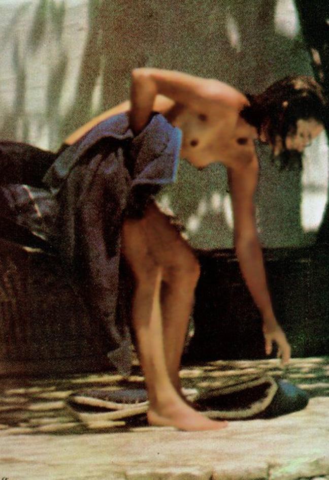 Jacqueline Kim Nude 19
