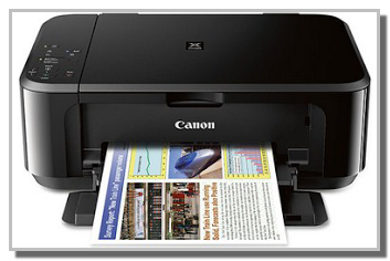 Canon Pixma MG3600 Printer Driver Download For your Devices