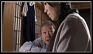 근친-밤늦게 공부하는 손녀 위로해 준답시고.mp4