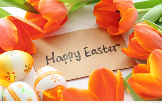 Happy Easter wishes pictures