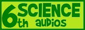 6th Science Audios