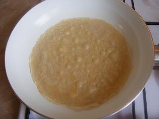 Clatita cu hrisca la tigaie retete culinare,