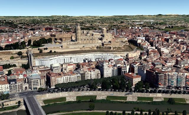 Lleida,