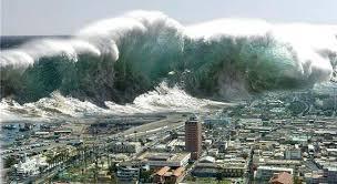 Contoh Teks Eksplanasi Tentang Bencana Alam Tanah Longsor Tsunami