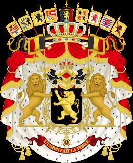 Profil Negara Belgia