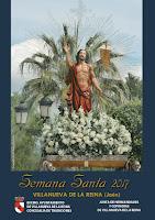 Semana Santa de Villanueva de la Reina 2017 - Guía
