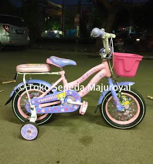 "11 Sepeda Anak Mini Bmx 12-16-18-20"" SMS 085313488057"