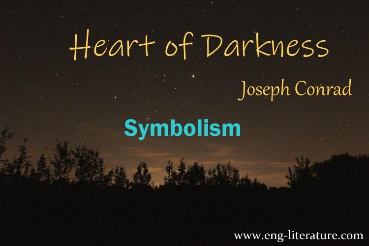 heart of darkness light and dark essay