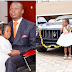 South African pastor gifts his 6-year-old daughter a Maserati on her birthday
