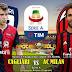 Agen Bola Terpercaya - Prediksi Cagliari vs AC Milan 17 September 2018