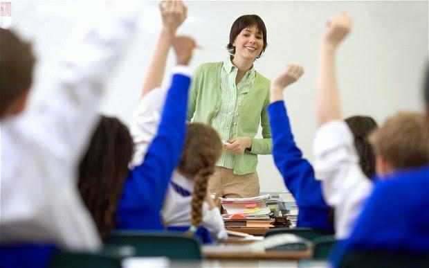 Makalah Konsep Pembelajaran Cara Belajar Siswa Aktif (CBSA)