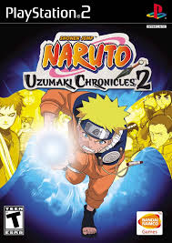 Downlaod Naruto Uzumaki Chronicles 2 ps2 iso for pc ZGASPC ...