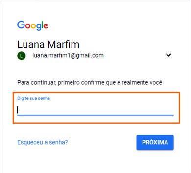 Como descobrir e baixar tudo que o Google sabe sobre você na Internet