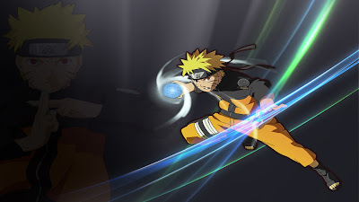 New Naruto Shippuden Wallpaper
