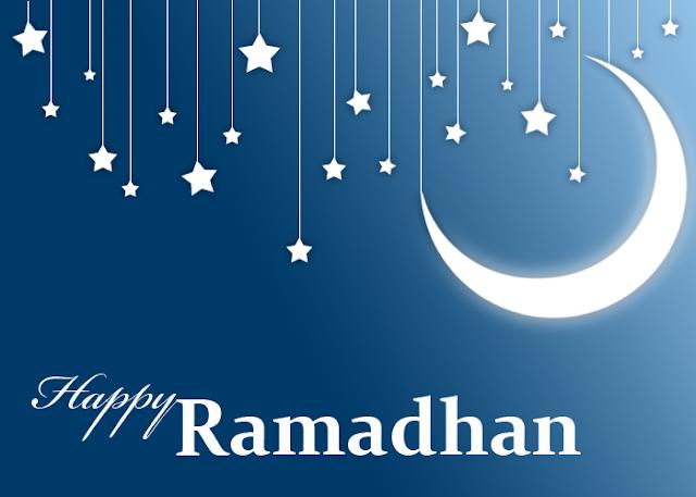 Ucapan Salam Ramadhan, Ramadhan Kareem