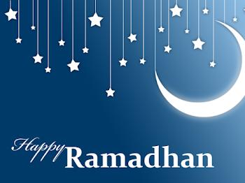 Ucapan Salam Ramadhan dari Papaglamz