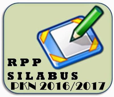 Download Silabus PKN SD/MI kelas 4-6 Terbaru 2016