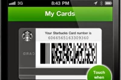法國 Starbucks 將推新APP,支援行動支付與導航功能!