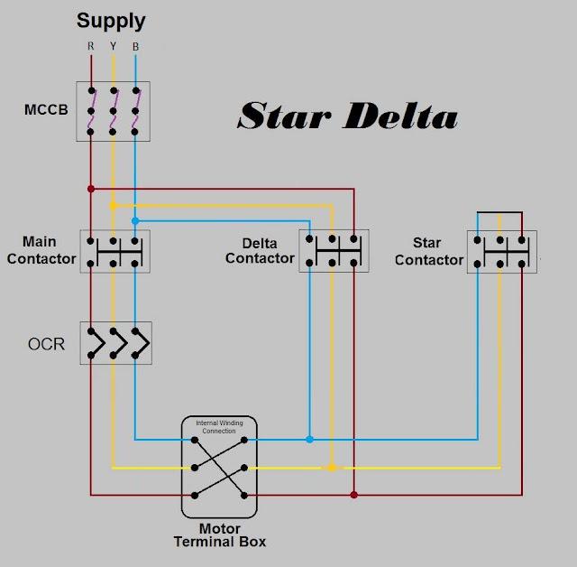 Basic Phone Wiring Diagram