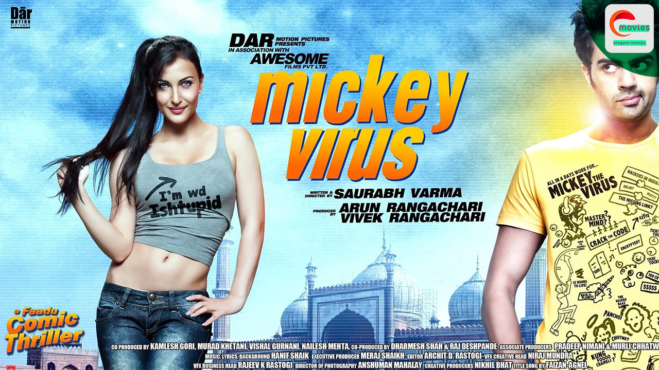 Charlie Tamil Thriller Movie (2015) - Movies Site