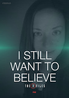 Still Want to Believe - The X-Files