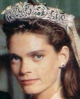 Spencer Tiara Victoria Lockwood