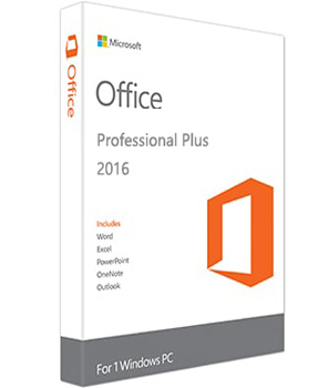 Buy cheap MS Office Professional Plus 2018