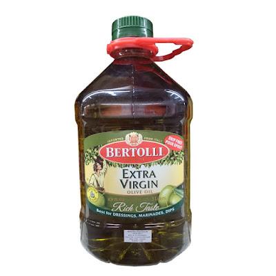 jual minyak zaitun bertolli