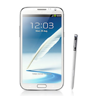 Flash Samsung Galaxy Note II (GT-N7100)