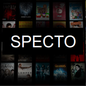 how to download specto on kodi